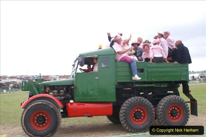 GDSF 2007. (418)