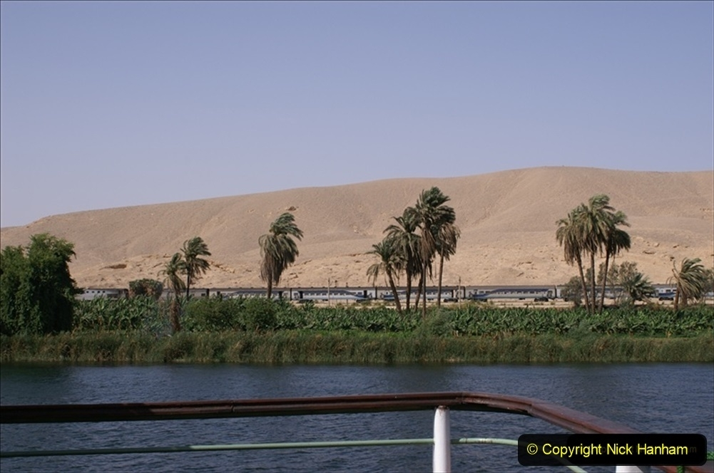 2006-05-11 The River Nile, Egypt. (9)48