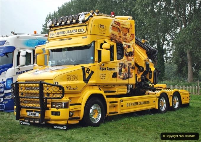 2021-09-05 Truck Fest Shepton Mallet, Somerset. (18)