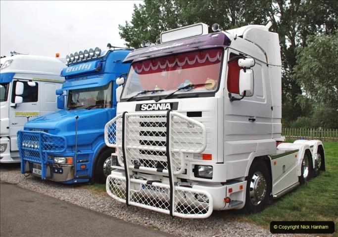 2021-09-05 Truck Fest Shepton Mallet, Somerset. (34)