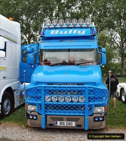 2021-09-05 Truck Fest Shepton Mallet, Somerset. (36)