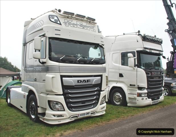 2021-09-05 Truck Fest Shepton Mallet, Somerset. (51)