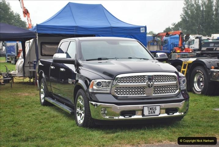 2021-09-05 Truck Fest Shepton Mallet, Somerset. (52)