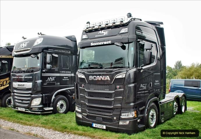 2021-09-05 Truck Fest Shepton Mallet, Somerset. (55)