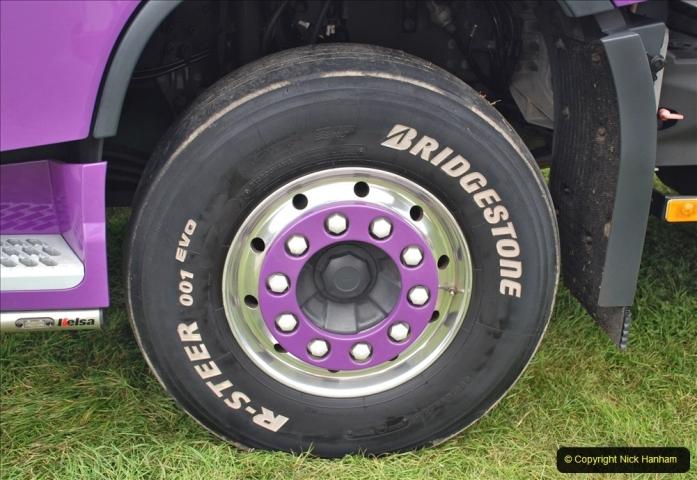 2021-09-05 Truck Fest Shepton Mallet, Somerset. (56)