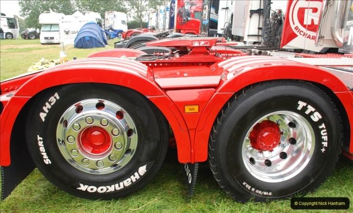 2021-09-05 Truck Fest Shepton Mallet, Somerset. (57)
