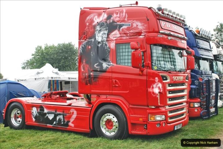 2021-09-05 Truck Fest Shepton Mallet, Somerset. (59)