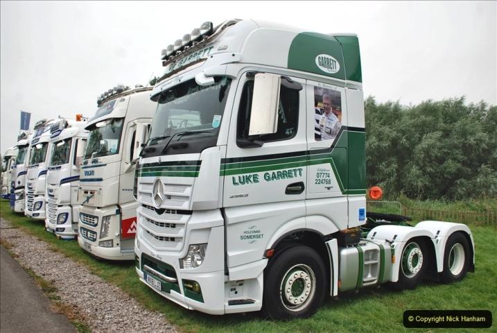 2021-09-05 Truck Fest Shepton Mallet, Somerset. (60)