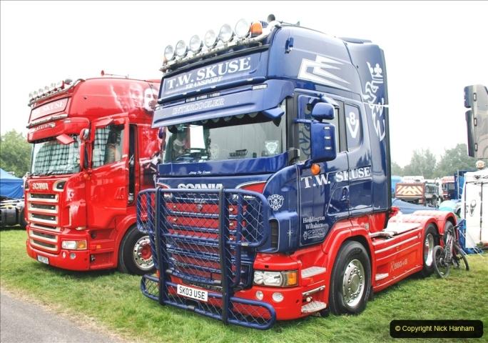 2021-09-05 Truck Fest Shepton Mallet, Somerset. (63)