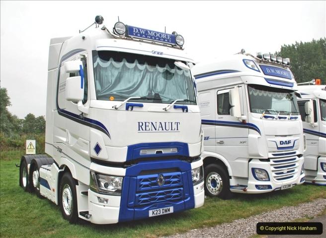 2021-09-05 Truck Fest Shepton Mallet, Somerset. (64)