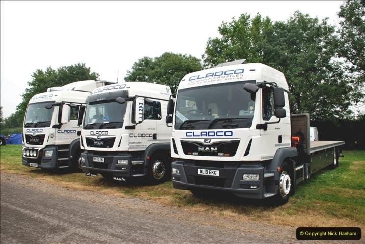 2021-09-05 Truck Fest Shepton Mallet, Somerset. (66)