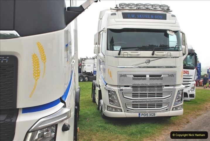 2021-09-05 Truck Fest Shepton Mallet, Somerset. (67)