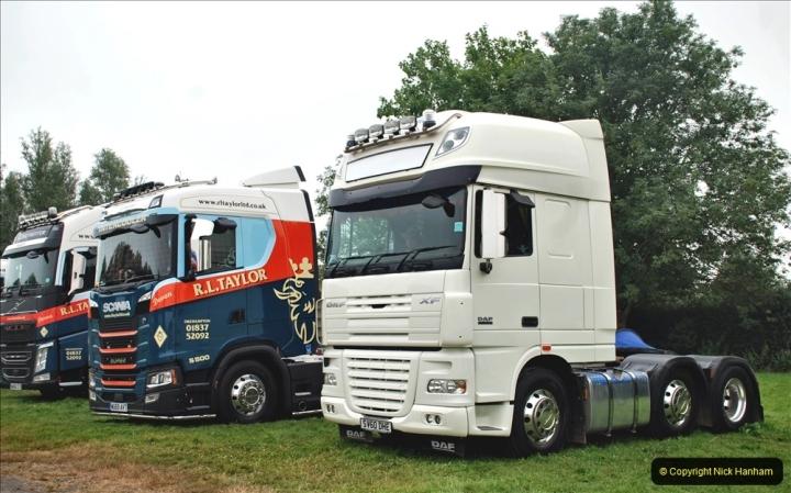 2021-09-05 Truck Fest Shepton Mallet, Somerset. (69)