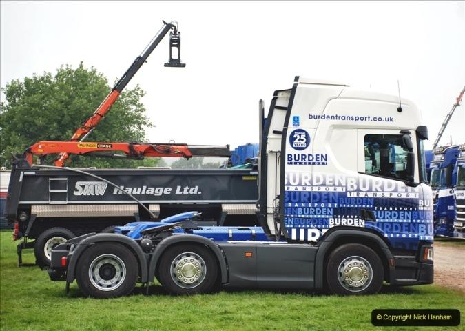 2021-09-05 Truck Fest Shepton Mallet, Somerset. (70)