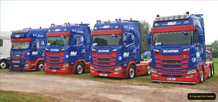 2021-09-05 Truck Fest Shepton Mallet, Somerset. (71)