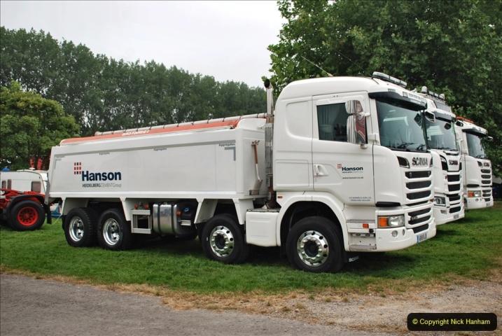 2021-09-05 Truck Fest Shepton Mallet, Somerset. (78)