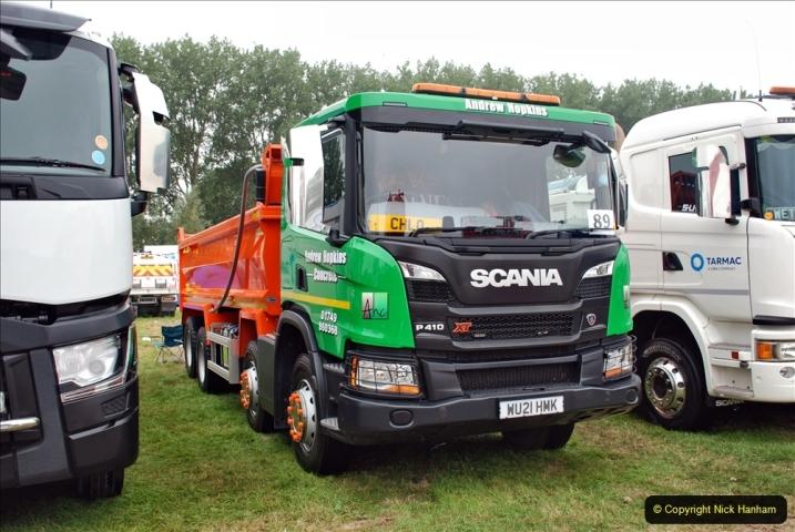 2021-09-05 Truck Fest Shepton Mallet, Somerset. (84)