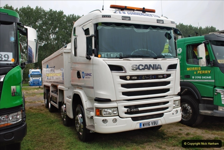 2021-09-05 Truck Fest Shepton Mallet, Somerset. (85)