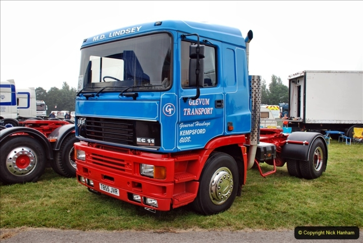 2021-09-05 Truck Fest Shepton Mallet, Somerset. (91)