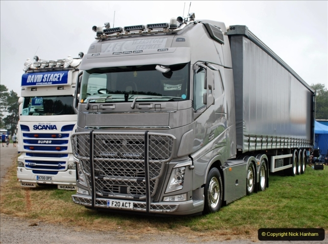 2021-09-05 Truck Fest Shepton Mallet, Somerset. (95)