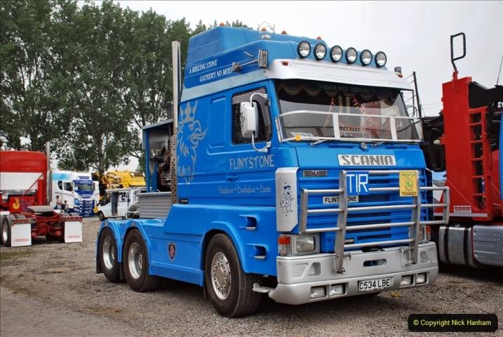 2021-09-05 Truck Fest Shepton Mallet, Somerset. (96)
