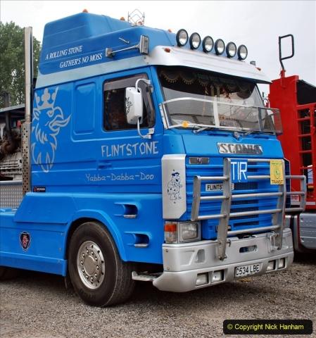 2021-09-05 Truck Fest Shepton Mallet, Somerset. (97)