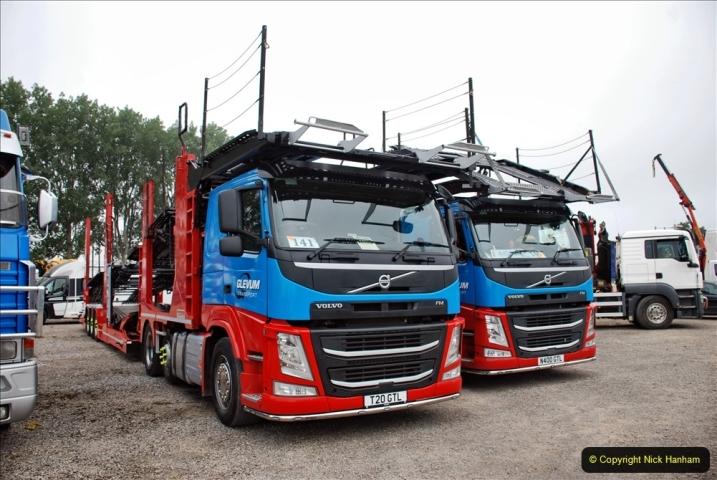2021-09-05 Truck Fest Shepton Mallet, Somerset. (98)