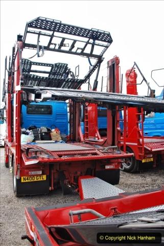 2021-09-05 Truck Fest Shepton Mallet, Somerset. (102)