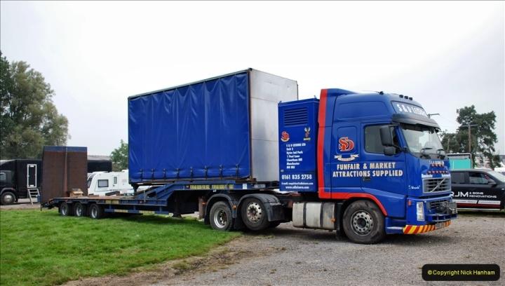 2021-09-05 Truck Fest Shepton Mallet, Somerset. (105)