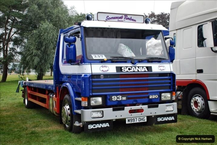 2021-09-05 Truck Fest Shepton Mallet, Somerset. (106)