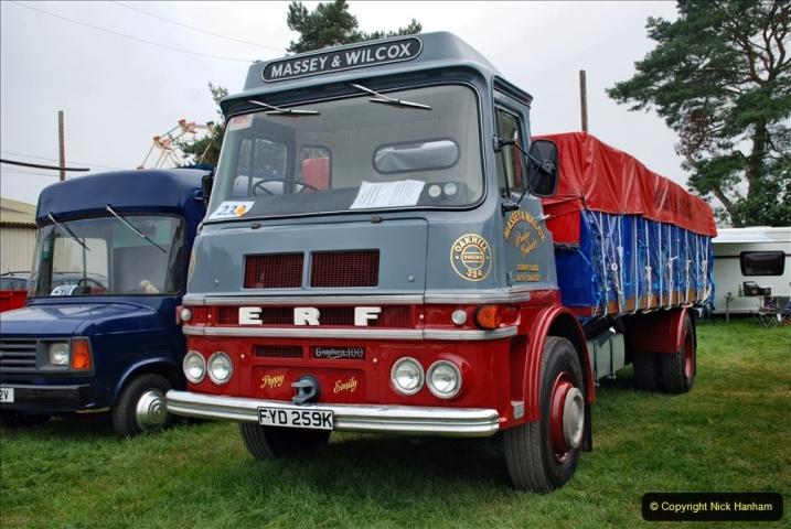 2021-09-05 Truck Fest Shepton Mallet, Somerset. (107)