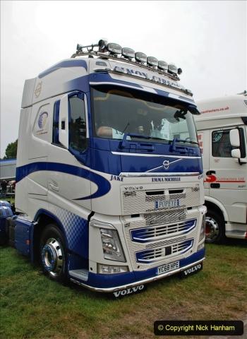 2021-09-05 Truck Fest Shepton Mallet, Somerset. (111)