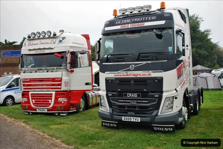 2021-09-05 Truck Fest Shepton Mallet, Somerset. (112)