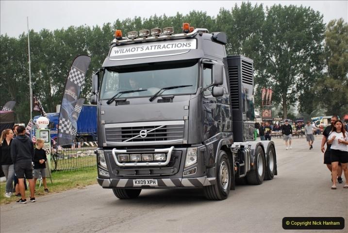 2021-09-05 Truck Fest Shepton Mallet, Somerset. (113)