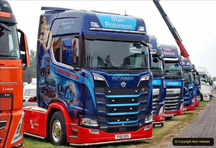 2021-09-05 Truck Fest Shepton Mallet, Somerset. (114)