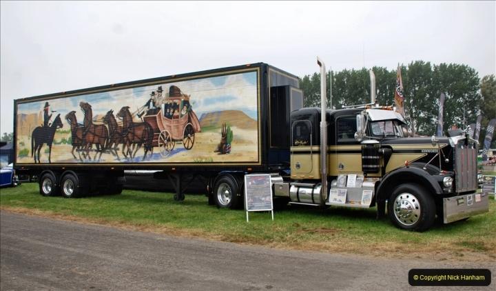 2021-09-05 Truck Fest Shepton Mallet, Somerset. (115)