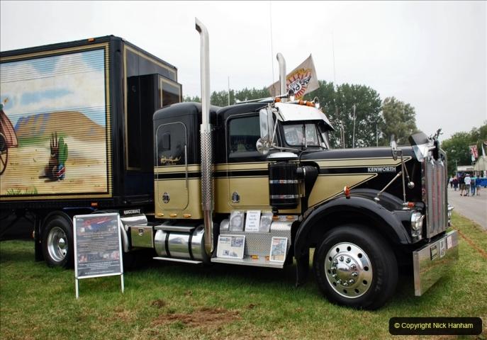 2021-09-05 Truck Fest Shepton Mallet, Somerset. (116)