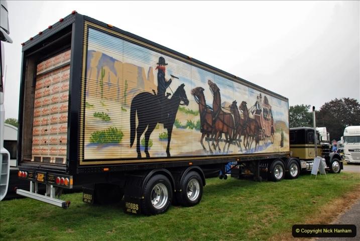 2021-09-05 Truck Fest Shepton Mallet, Somerset. (117)