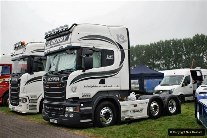 2021-09-05 Truck Fest Shepton Mallet, Somerset. (118)