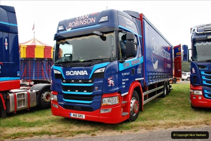 2021-09-05 Truck Fest Shepton Mallet, Somerset. (119)