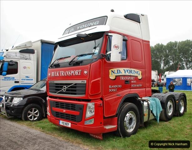 2021-09-05 Truck Fest Shepton Mallet, Somerset. (120)