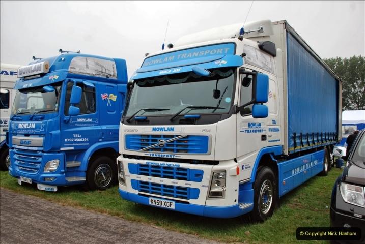 2021-09-05 Truck Fest Shepton Mallet, Somerset. (121)