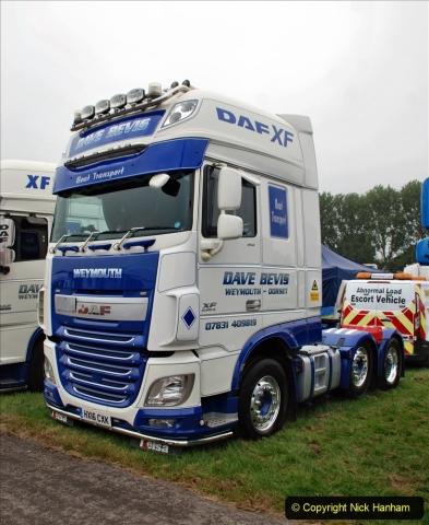 2021-09-05 Truck Fest Shepton Mallet, Somerset. (122)