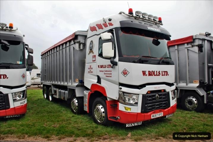 2021-09-05 Truck Fest Shepton Mallet, Somerset. (125)