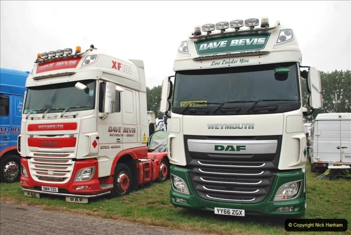 2021-09-05 Truck Fest Shepton Mallet, Somerset. (126)