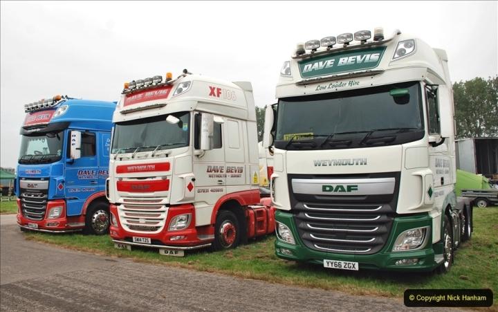 2021-09-05 Truck Fest Shepton Mallet, Somerset. (127)