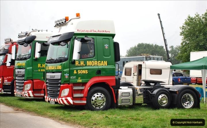 2021-09-05 Truck Fest Shepton Mallet, Somerset. (129)