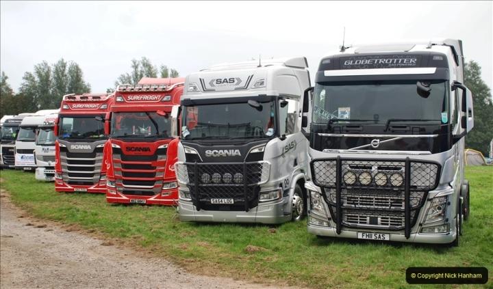 2021-09-05 Truck Fest Shepton Mallet, Somerset. (130)