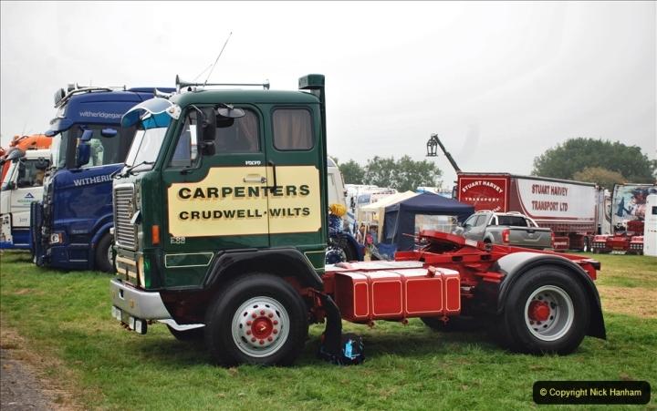 2021-09-05 Truck Fest Shepton Mallet, Somerset. (132)