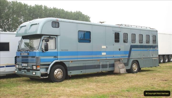 2021-09-05 Truck Fest Shepton Mallet, Somerset. (133)